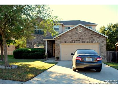 8527 Collingwood  Universal City, TX MLS# 1206809