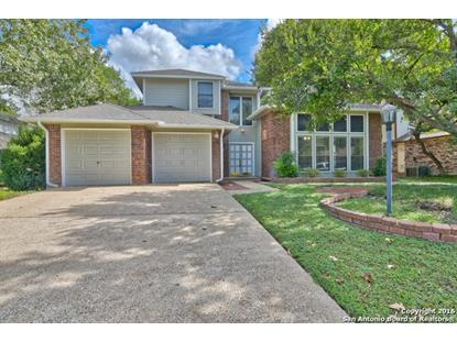 114 OAK KNOB  Universal City, TX MLS# 1207049