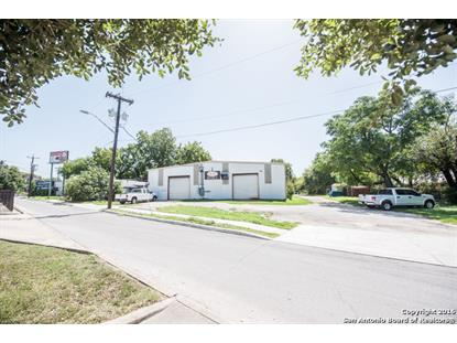 958 Steves Ave  San Antonio, TX MLS# 1207069
