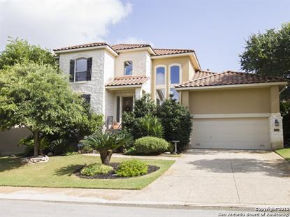 1203 VIA BELCANTO  San Antonio, TX MLS# 1207097