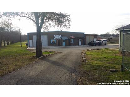 2655 TALLEY RD  San Antonio, TX MLS# 1207133