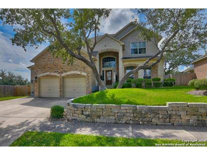 1618 HEAVENS PEAK  San Antonio, TX MLS# 1207659