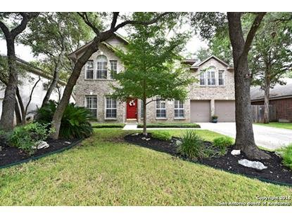 119 ALABASTER  Universal City, TX MLS# 1207974