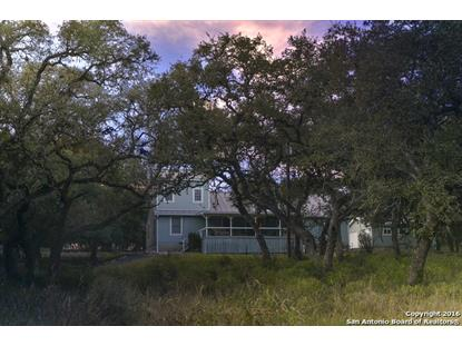 255 Bear Creek Trail , New Braunfels, TX