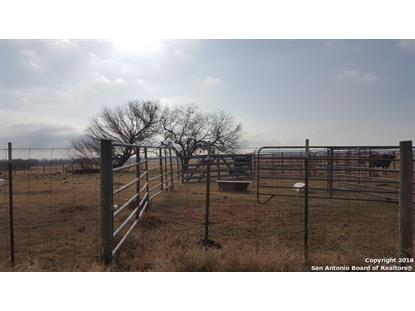42.9 ACRES CR 314 , Floresville, TX
