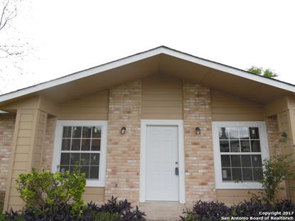 5906 WHISPERING LAKE ST  San Antonio, TX MLS# 1215288