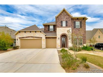 25606 Poerner Trail  San Antonio, TX MLS# 1226889