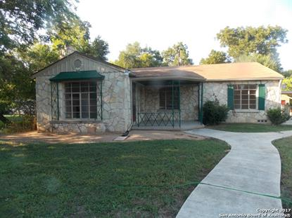 275 W Mandalay Dr  San Antonio, TX MLS# 1227865