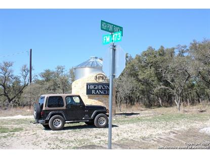 LOT 55 Phase 4 High Point , Boerne, TX