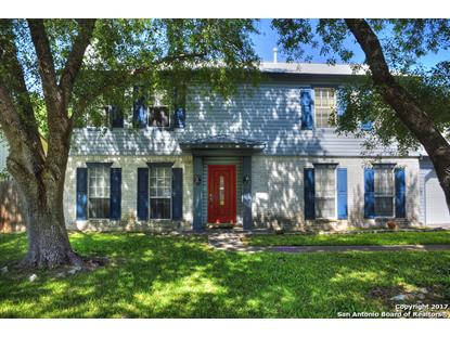 6611 Cades Cove  Leon Valley, TX MLS# 1233673