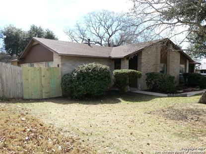 Address not provided Leon Valley, TX MLS# 1235321
