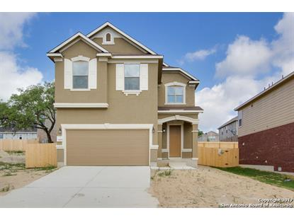 1419 Hawk Ct  San Antonio, TX MLS# 1239463