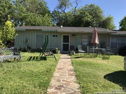 3010 SHADOW BEND DR  San Antonio, TX MLS# 1240929