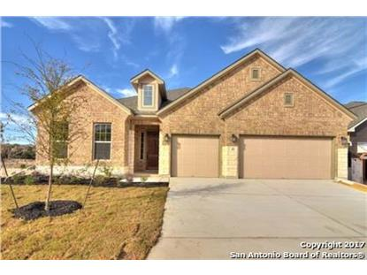 303 Canyon View Run  San Antonio, TX MLS# 1241365