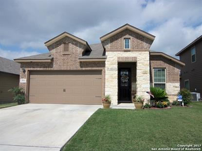 2511 JUST MY STYLE  San Antonio, TX MLS# 1242262