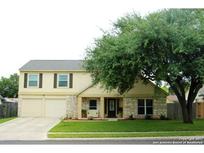 6739 TIMBERHILL  Leon Valley, TX MLS# 1243642