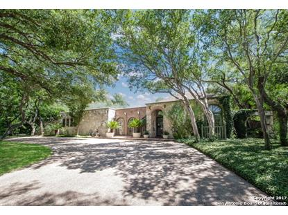 108 CHATTINGTON CT  Castle Hills, TX MLS# 1244461