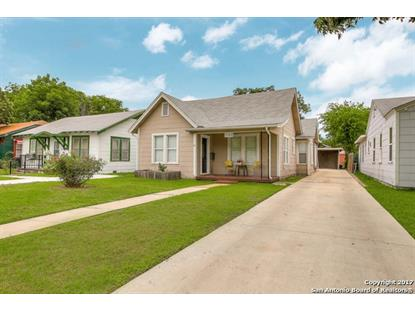 1725 W KINGS HWY  San Antonio, TX MLS# 1247347