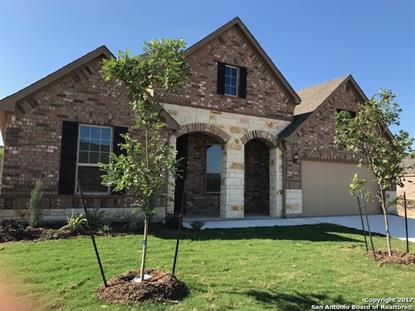 9215 Monument Parke  San Antonio, TX MLS# 1249451