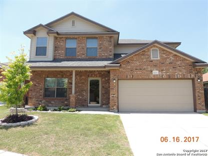 8211 GRISSOM CIR  San Antonio, TX MLS# 1250193