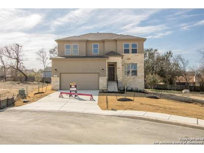 16407 Paso Rio Creek  San Antonio, TX MLS# 1250991