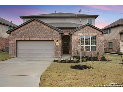 28247 Bass Knoll  San Antonio, TX MLS# 1251749