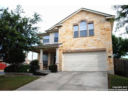 11702 LEMONMINT PKWY  San Antonio, TX MLS# 1252188