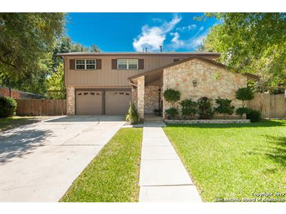 13904 BRAYS FRST  San Antonio, TX MLS# 1264932