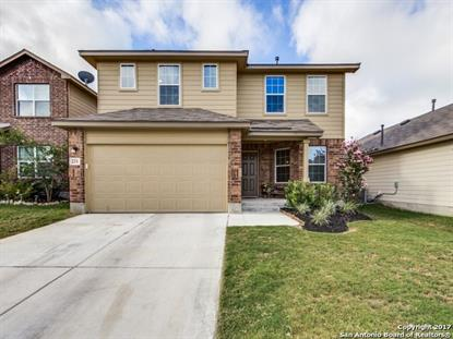 231 Kildeer Creek  San Antonio, TX MLS# 1265523