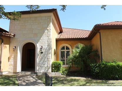 8 DOMINION DR  San Antonio, TX MLS# 1266386