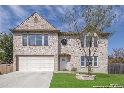 5007 HIDDEN WELL DR  San Antonio, TX MLS# 1266971