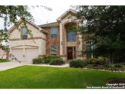 430 Senna Trail  San Antonio, TX MLS# 1267067