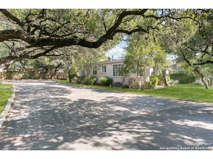 6905 WEST AVE  Castle Hills, TX MLS# 1267302