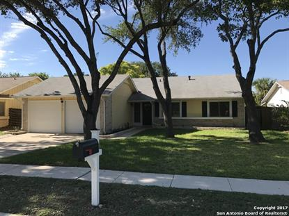 5963 LOST CRK  San Antonio, TX MLS# 1267546