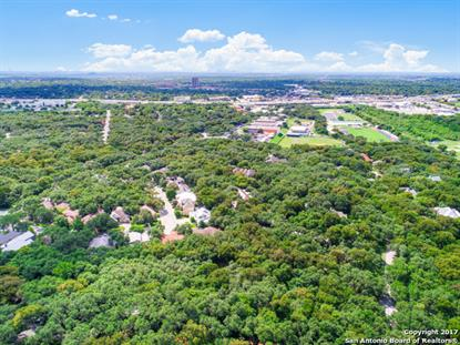 243 FOX HALL LN  Castle Hills, TX MLS# 1268085