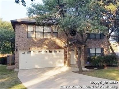 18614 PALOMA PASS  San Antonio, TX MLS# 1269294
