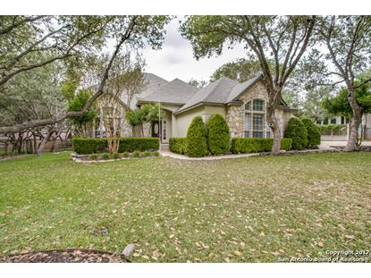26107 Scenic Pass  San Antonio, TX MLS# 1270881