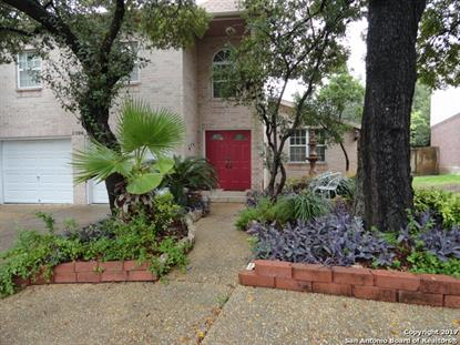 1706 Alpine Cir  San Antonio, TX MLS# 1271658