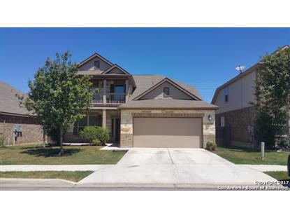 532 SADDLEHORN WAY  Cibolo, TX MLS# 1272289