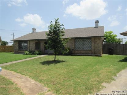 4709 Echo Bend Circle , San Antonio, TX