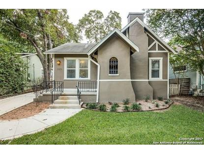 326 CORONA AVE , Alamo Heights, TX