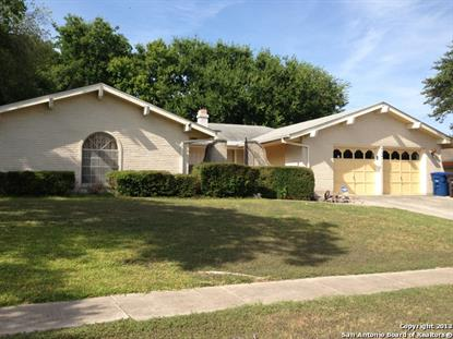 4104 DEER TOP ST , San Antonio, TX