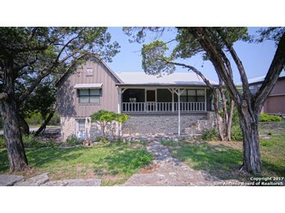 801 HILLSIDE LOOP , Canyon Lake, TX