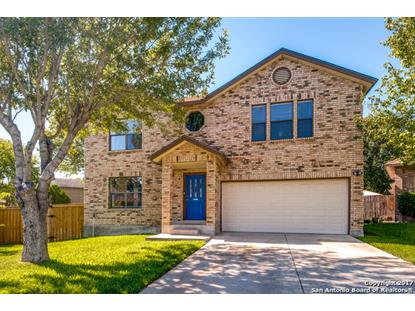 15010 SUE ELLEN CIRCLE  San Antonio, TX MLS# 1274784