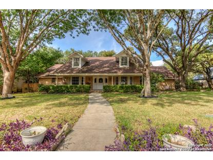 9103 Village Dr  San Antonio, TX MLS# 1275253