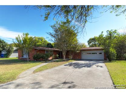 214 PINEWOOD LN  San Antonio, TX MLS# 1280711