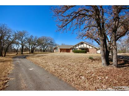 110 POST OAK , Floresville, TX