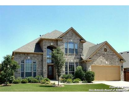 18714 Canoe Brook  San Antonio, TX MLS# 1288502