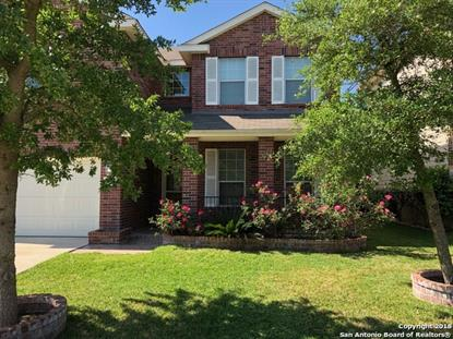 204 COUNTRY VALE  Cibolo, TX MLS# 1289458
