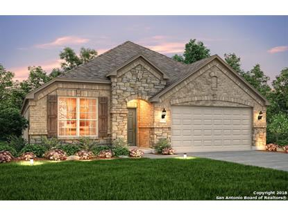 12840 Laurel Brush  San Antonio, TX MLS# 1289681